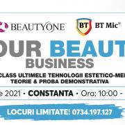 Beauty Business Constanta
