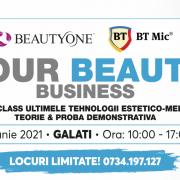 Beauty Business Galati